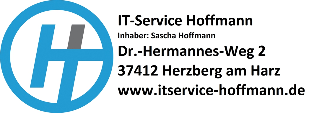 IT-Service Hoffmann